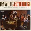 Danny Long - 1964 - Jazz Furlough (Capitol)