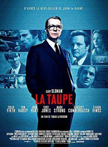 affiche-LA-TAUPE