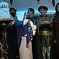 Galette des Rois à Ste Véziane 2016