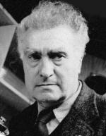 Photo Edgard Varèse