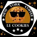 Inauguration du cookies new-york coffee à lyon