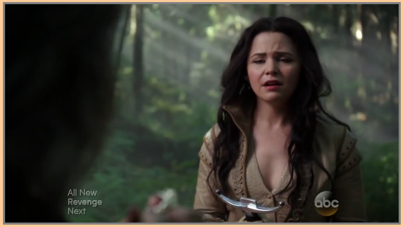 once upon a time 3x02 snow rumpel