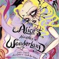 [book] alice goes goth