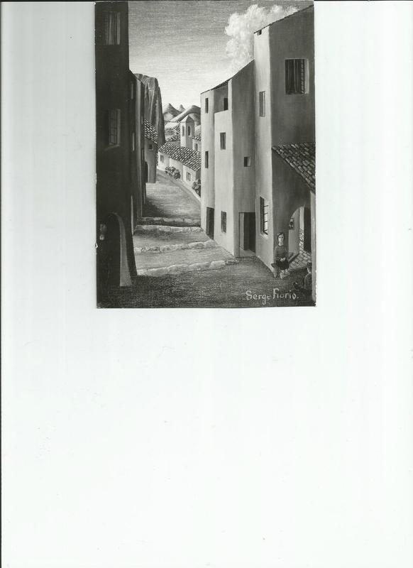 Village Serge