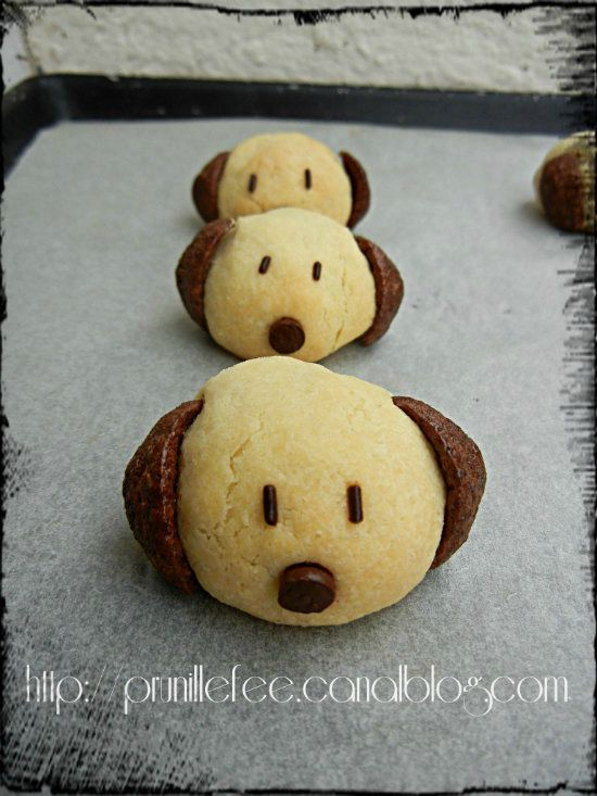 cookies dogs recipe