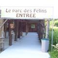 098 - Parc des Félins - Nesles - 23 - 24 - 25 mai 2007