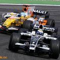 Alonso a fait de son mieux.