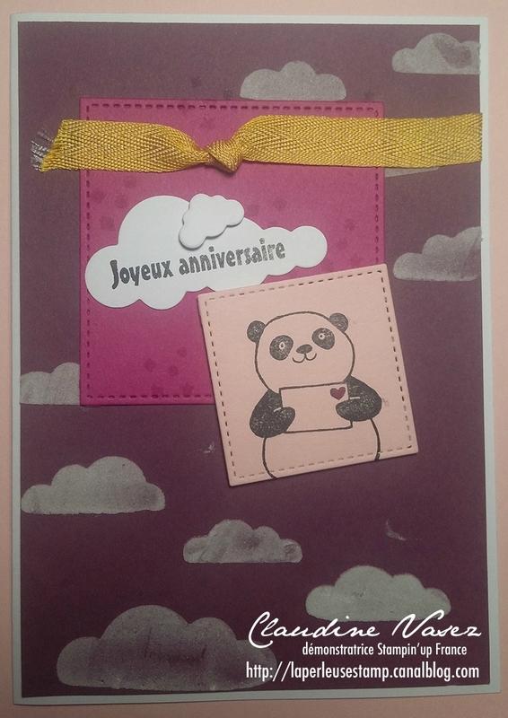 pandas festifs IC17