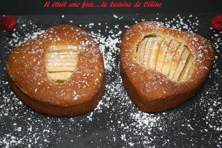 Gateau Aux Pommes Il 233 Tait Une Fois La Kuisine De