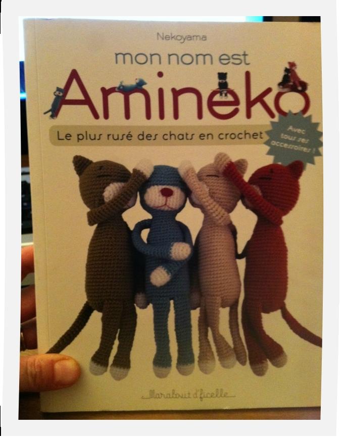 Livre Amineko