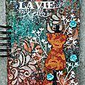 Journal art #6