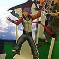 Japan expo 2012 - compte rendu