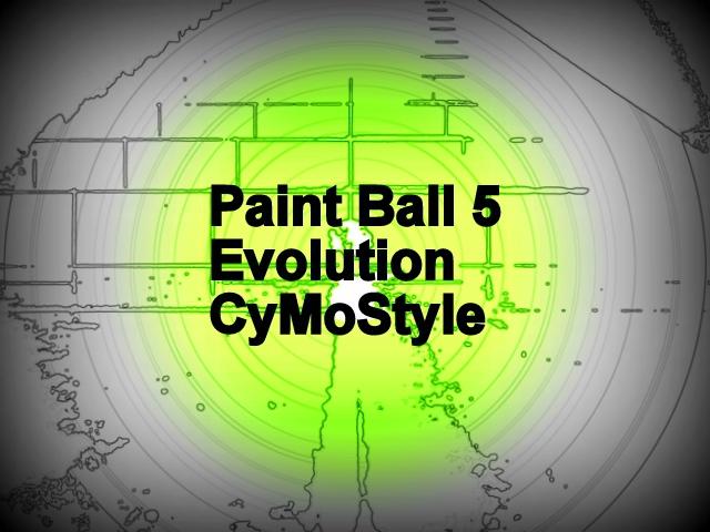 Paint Bal 5