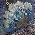 Etoiles bleues-