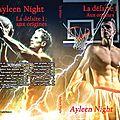 La défaite 1 : aux origines (ayleen night) : l'avis du boudoir ecarlate