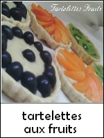 index tartelettes aux fruits weight watchers