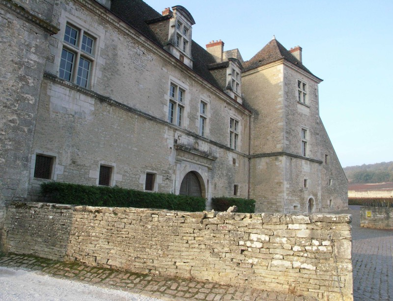 Vougeot
