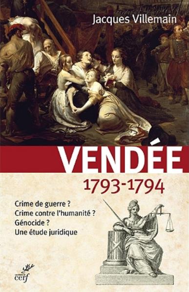 Vendée 1794 : « C'est bien un génocide »