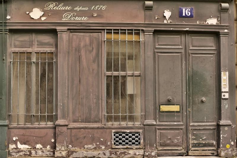 boutiques fermées 4 - 1