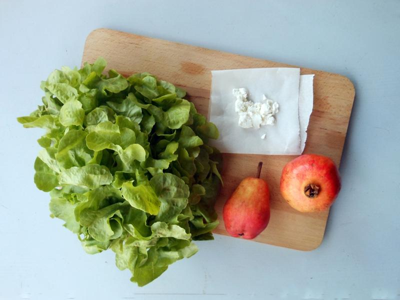 Salade Automnale 0