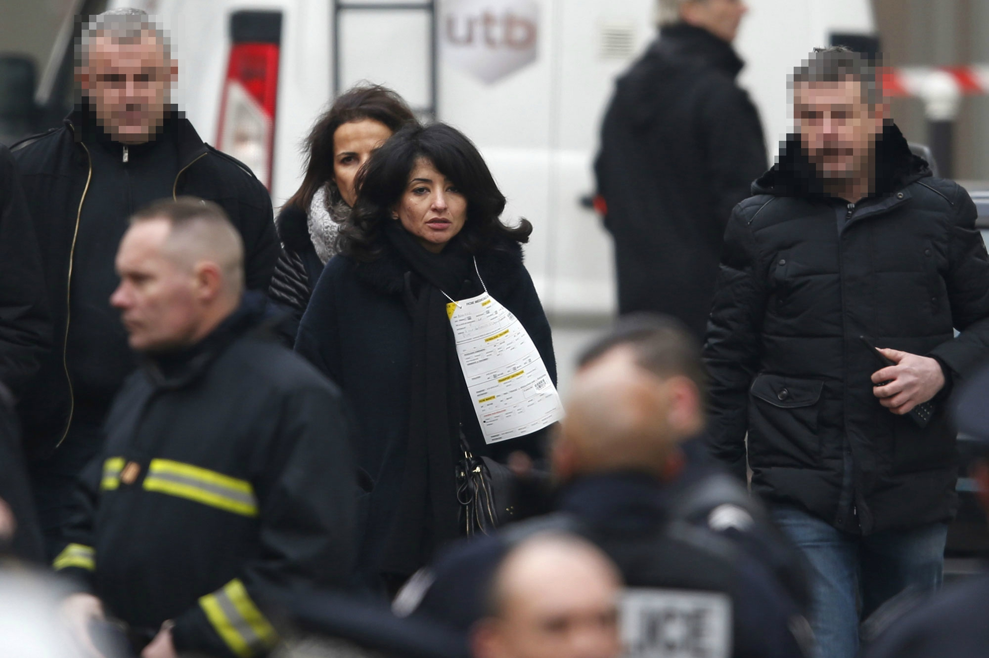 Charlie Hebdo: Suicide d'Helric Fredou, Janette Bougrab et Clémentine Autain