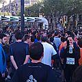 La cursa el corte ingles de 10km :