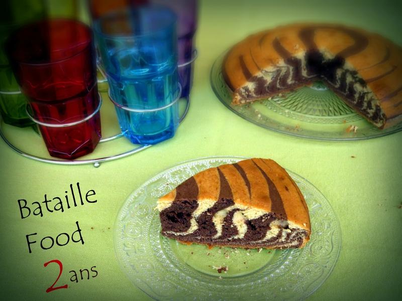 Zebra Cake (2)