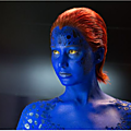 JENNIFER LAWRENCE DANS XMEN