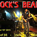 01) Spock's Beard (Spirit of 66 - 16 sept 2015)