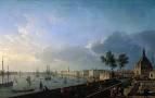Bordeaux,depuis toujours ,grande ville internationale