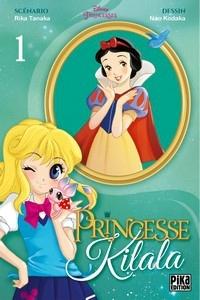 princesse kilala1