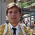 Juan Leal - Captieux - 2012