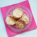 Les biscuits crumble