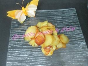 Pommes de terre Sarladaise25