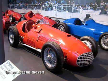 Ferrari F2 500-625 monoplace de 1952 (Cité de l'Automobile Collection Schlumpf à Mulhouse) 01