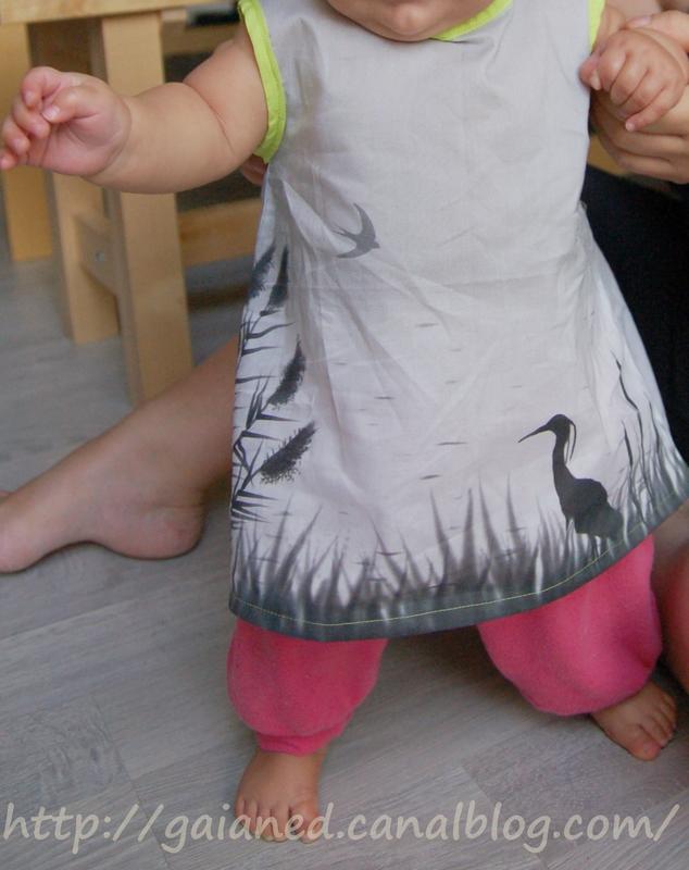 robe 12 mois sur notre top modèle