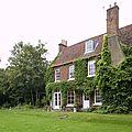 La décoanglaise - visite - austen house -