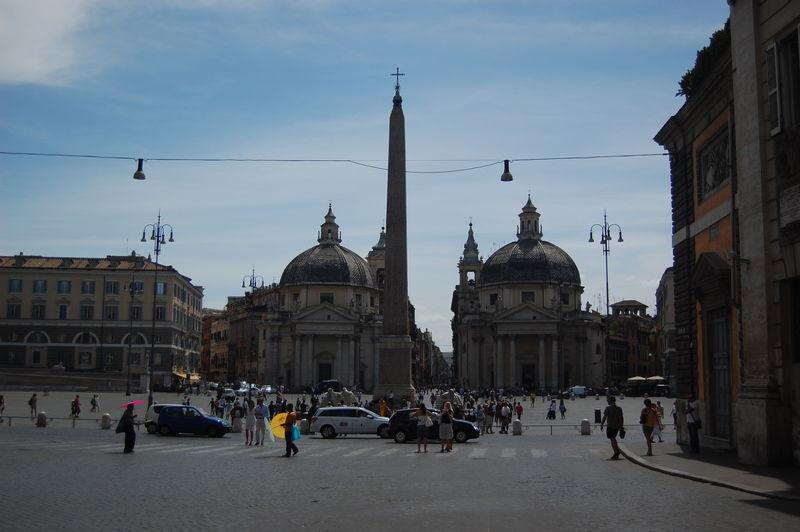 Place del POPOLO
