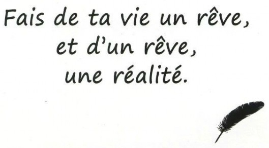 carte-postale-citation-fais-de-ta-vie-un-reve