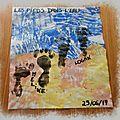 [brico] l' art est un jeu d'enfant : les pieds dans l' eau !