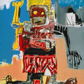 BASQUIAT    