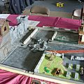 Table Malifaux