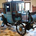 PEUGEOT type 27 carrosserie Landaulet 3 places 1899 Rochetaillée (1)