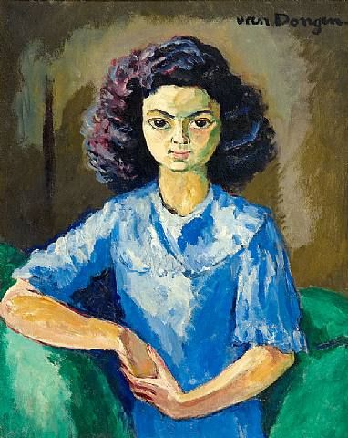 Portrait_de_Dolly_1906_1920_de_Kees_van_Dongen