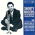 Shorty Rogers And His Orchestra - 1961 - An Invisible Orchard (RCA)