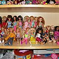 barbie:skipper,stacie,flavas, we 3 friends...