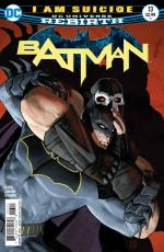 rebirth batman 13