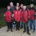 3° Tour Coupe des Vosges 2007 contre Martigny les Bains