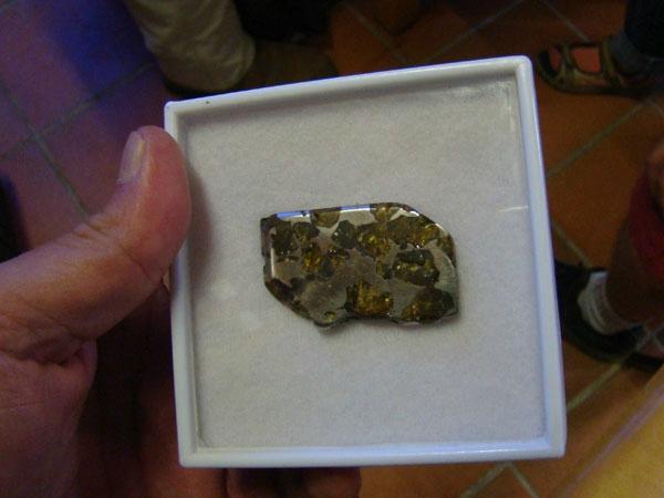 MANTET-meteorite-L