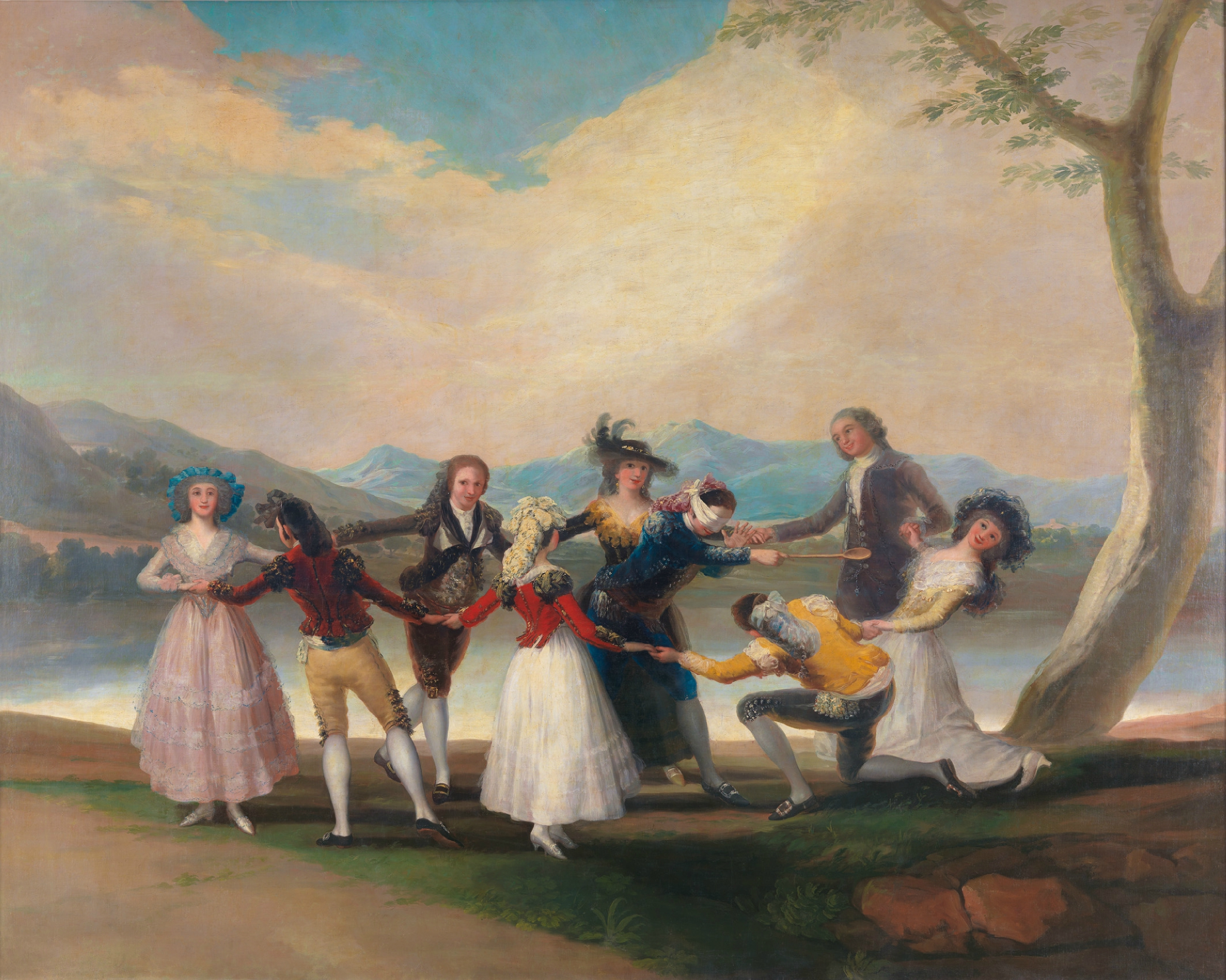 """Kunsthistorisches Museum presents an important exhibition on """"the art of celebration"""""""